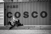 BACIO SOTTO IL COSCO